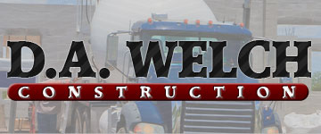 D.A. Welch Construction