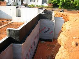 Poured Concrete Foundations Boston Concrete Floors